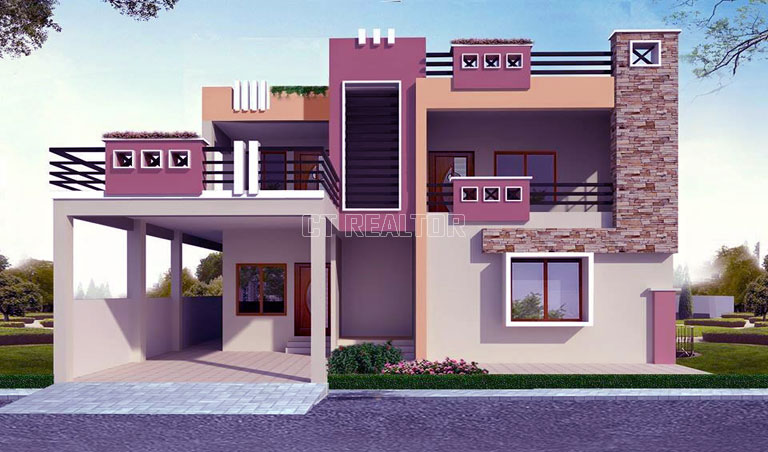 Buy 5 BHK Villa in Sector 3 Salt Lake City Kolkata ID38