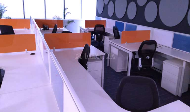 Office Space for Rent in Kolkata by Commercial Property Agent in Salt Lake ID37