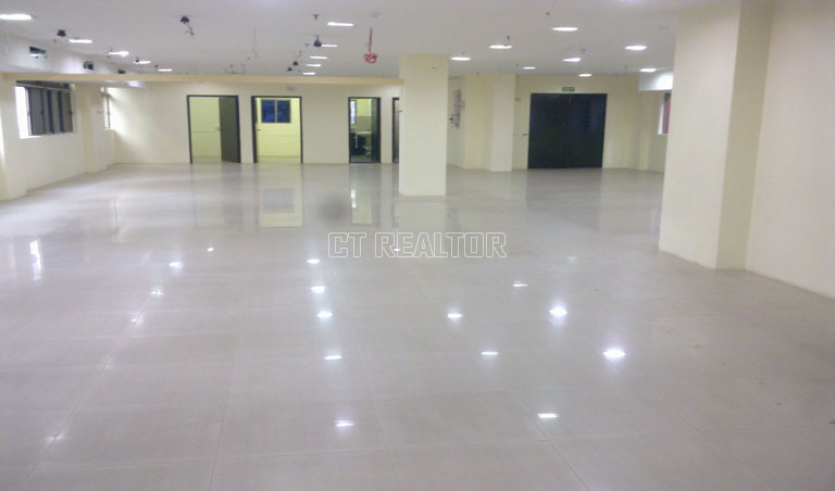 Gyms Space for rent in Salt Lake City Kolkata id41