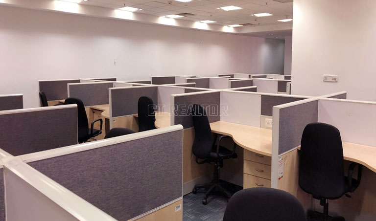 Furnished Office Space for Rent in BEIPL Salt Lake Sector V Kolkata ID52
