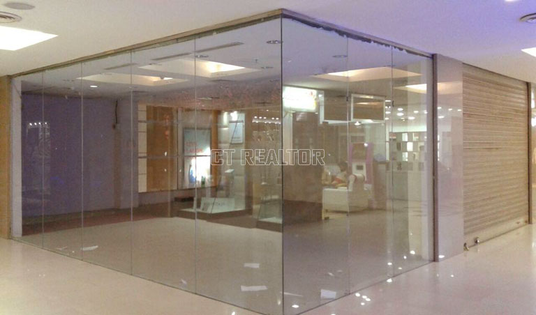 Retail Space on Rent in Down Town Mall Kolkata id53