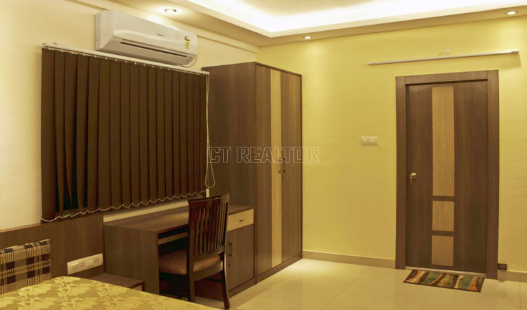 Buy Independent Floor in Salt Lake Kolkata id55